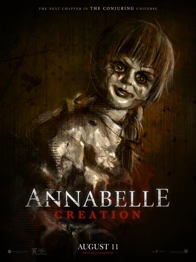 Annabelle_Creation