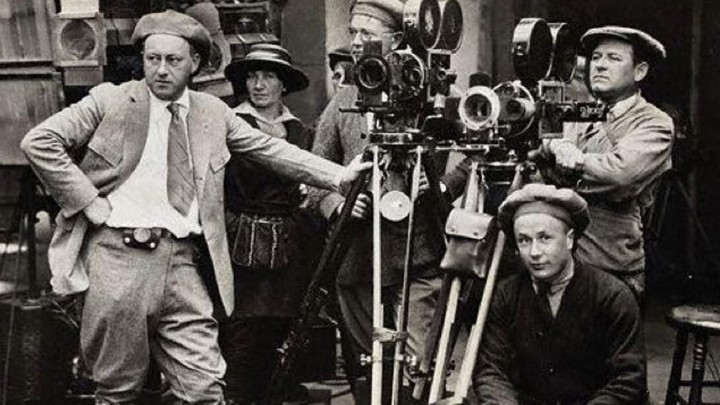 History-film