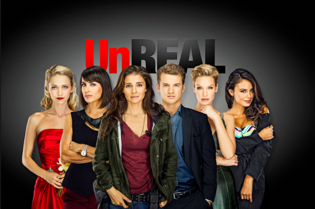 unreal-series