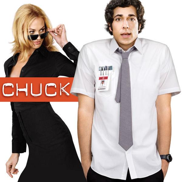 chuck-series